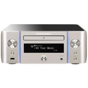 MCR611FN marantz DSD ハイレゾ Bluetooth Airplay ワイドFM 対応 ネットワーク CDレシーバー M-CR611/FN|mnet