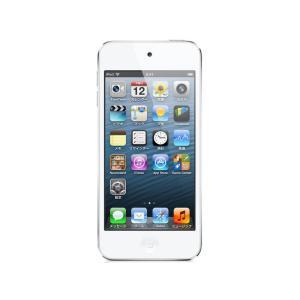 MD721JA Apple iPod touch 64GB ホワイト&シルバー <第5世代> MD721J/A mnet