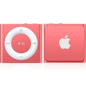 MD773JA APPLE iPod shuffl 2GB ピンク MD773J/A mnet
