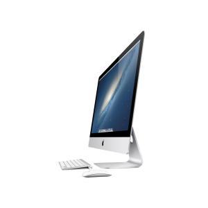 ME089JA APPLE iMac 27/3.4GHz Quad Core i5/8GB/1TB/NVIDIA GTX 775M ME089J/A 27型iMac デスクトップPC|mnet