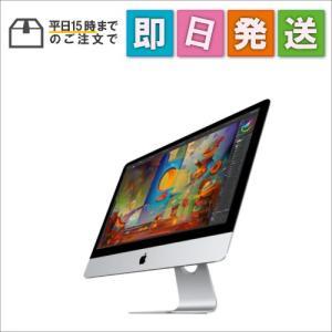 MK142JA Apple iMac 21.5インチ 1.6GHz Corei5 8GB 1TB MK142J/A|mnet