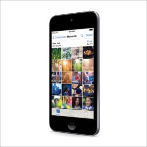 MKJ02JA Apple iPod touch 32GB 第6世代 2015年モデル スペースグレイ MKJ02J/A|mnet