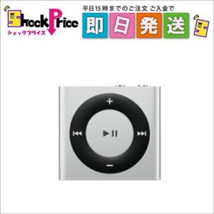 MKMG2JA APPLE iPod shuffle [2GB シルバー] MKMG2J/A|mnet
