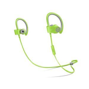 MKPR2PAA beasbydr.dre Powerbeats2 wireless グリーンスポーツ MKPR2PAA|mnet