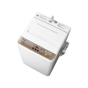 NAF70PB11 パナソニック 全自動洗濯機 7kg ブラウン バスポンプ内蔵 代引き不可 NA-F70PB11|mnet