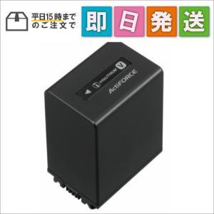 NPFV100 SONY リチャージャブルバッテリーパック NP-FV100|mnet
