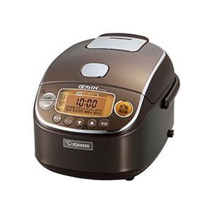 NPRJ05TA 象印 極め炊き 小容量タイプ圧力IH炊飯ジャー NP-RJ05-TA|mnet