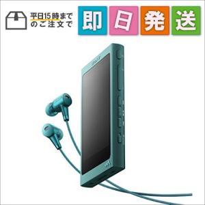 NWA35HNL ソニー ウォークマン Aシリーズ 16GB NW-A35HN L mnet
