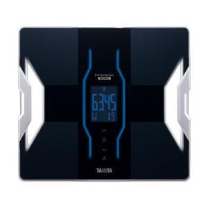 RD900BK TANITA 【アプリで健康管理】 体組成計 インナースキャンデュアル ブラック RD-900-BK|mnet