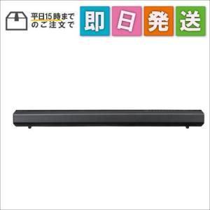 SCHTB175K パナソニック 2.1ch シアターバー サブウーハー内蔵 Bluetooth対応 ブラック SC-HTB175-K|mnet