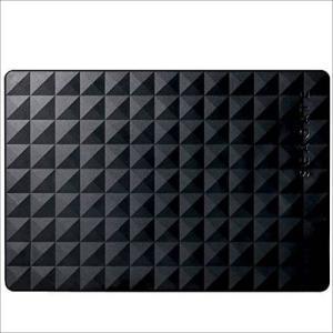 SGPNY005UBK Seagate ポータブルハードディスク 500GB USB3.0 Windows/mac両対応 ブラック SGP-NY005UBK|mnet