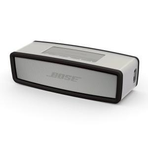 SLINKMINICOVERCBK Bose SoundLink Mini専用ソフトカバー チャコールブラック SLINKMINICOVERCBK|mnet
