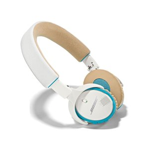 SOUNDLINKOEBTWH Bose SoundLink on-ear Bluetooth ワイヤレスヘッドホン ホワイト SOUNDLINKOEBTWH|mnet