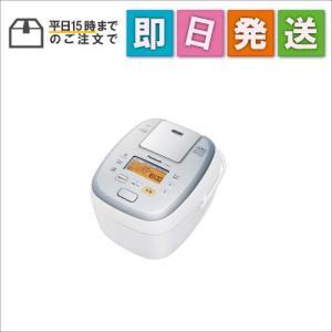 SRPA107W Panasonic 5.5合 炊飯器 圧力IH式 おどり炊き ホワイト SR-PA107-W|mnet