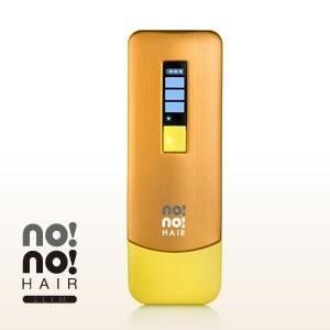 STA132D ヤーマン サーコミン式脱毛器 no! no! HAIR SLIM〔ノーノーヘア スリム〕 オレンジ STA-132-D|mnet