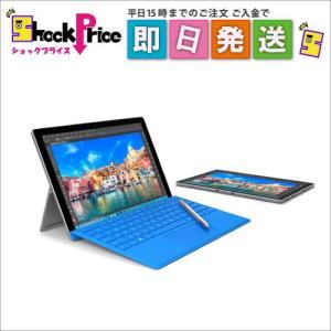 SU300014 マイクロソフト Surface Pro 4 第6世代Core搭載 12.3型 タブレット SU300014 mnet