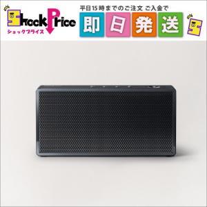 T3B ONKYO Bluetoothスピーカー ブラック T3B|mnet