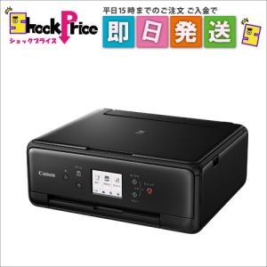 TS6030BK Canon インクジェットプリンター複合機(ブラック) TS6030 BK|mnet