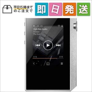 XDP30RS パイオニア デジタルオーディオプレーヤー private 16GB シルバー XDP-30RS mnet