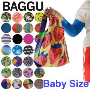 日本語のバッグを由来とするBAGGU。 バッグ全体に軽くて丈夫なリップストップナイロンを使用していま...
