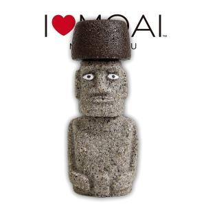 マナ・モアイ像 モノトーンバージョン 置物 グッズ|moai-store