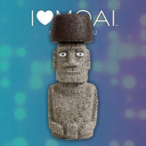 マナ・モアイ像 スピリチュアルバージョン 置物 グッズ|moai-store