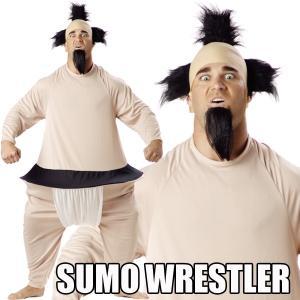 クリスマス コスプレ 衣装 メンズ 男性 着ぐるみ 相撲 力士 関取 おもしろ 仮装 コスチューム 海外 SUMO WRESTLER|mobadepa