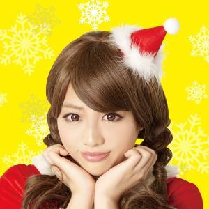 クリスマス コスプレ 衣装 レディース サンタ帽ヘアピン 4560320827801 mobadepa