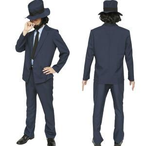 コスプレ 衣装 大人 男性 大泥棒シリーズ クールガンマン 4560320862932   帽子がク...