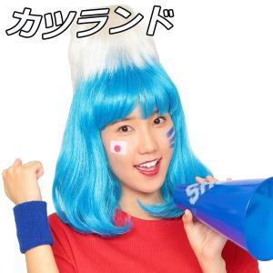 ウィッグ カツラ コスプレ 衣装 レディース メンズ 男性 女性 カツランド 日本の山 4560320863656|mobadepa