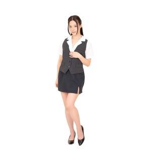 ハロウィン コスプレ 衣装 女性 大人 OL 制服 コスチューム セクシー レディース 文化祭 学園祭 パーティグッズ A0262NB|mobadepa