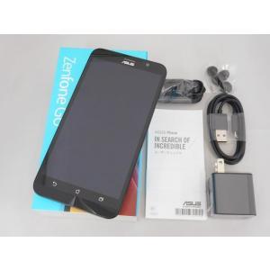 ■商品名 Zenfone Go ZB551KL  ■カラー ブルー  ■IMEI SIM(1)356...