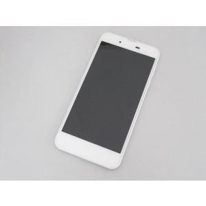 ■商品名 AQUOS L2 SH-L02  ■カラー ホワイト  ■IMEI 35301008562...