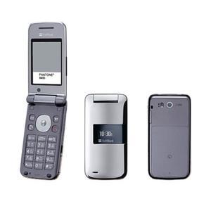 キャンペーン◆【新品未使用】SoftBank 812SH 【シルバー】白ロム携帯電話|mobax