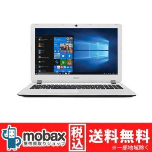 ◆キャンペーン※訳あり【新品未開封品(未使用)】Acer Aspire ES 15 コットンホワイト ES1-533-W14D/W ノートパソコン 15.6型ノートPC mobax