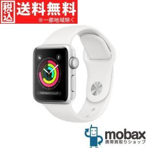 キャンペーン◆【超美品】【中古】 Apple Watch Series 3 GPSモデル 42mm ...