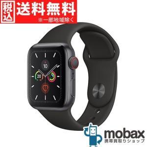 ◆5%還元対象※訳あり【新品未使用(開封済)】 Apple Watch Series 5 40mm ...