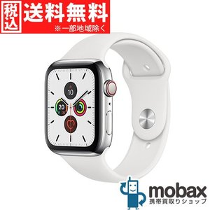5%還元対象◆【新品未使用(開封済)】 Apple Watch Series 5 44mm GPS ...