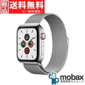 5%還元対象◆【新品未開封品(未使用)】 Apple Watch Series 5 44mm GPS...