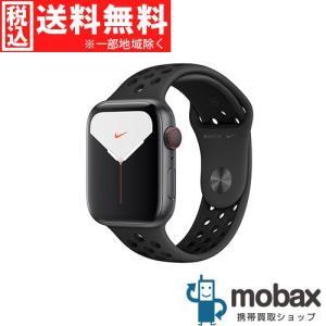 ◆5%還元対象◆【新品未開封品(未使用)】 Apple Watch Nike Series 5 44...