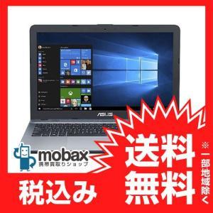 ◆キャンペーン【新品未開封品(未使用)】ASUS VivoBook F541SA-XX244TS [シルバーグラディエント][Office付属] ノートパソコン mobax