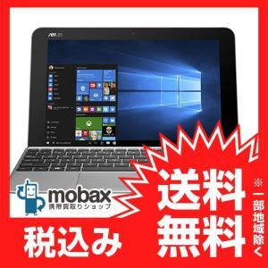 ◆キャンペーン【新品未開封品(未使用)】ASUS TransBook Mini T102HA T102HA-128S [グレー] ※日本語キーボード mobax