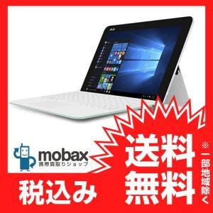 ◆キャンペーン【新品未開封品(未使用)】ASUS TransBook Mini T102HA T102HA-8350W [ホワイト] ※日本語キーボード mobax