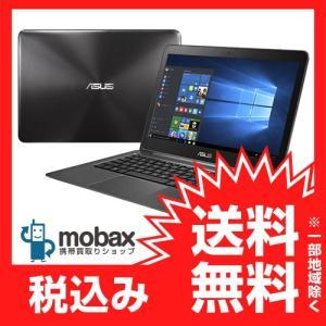 ◆キャンペーン【新品未開封品(未使用)】 ASUS ノートPC ZenBook UX305UA [ブラック] 13.3型 UX305UA-6200 mobax