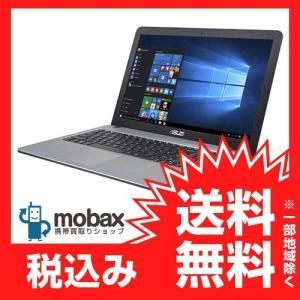 ◆キャンペーン※訳あり【新品未開封品(未使用)】ASUS VivoBook X540SA-3050S [シルバー][Office付属] ノートパソコン mobax