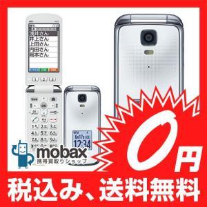 ★キャンペーン中★【白ロム】 au by KDDI  K012 ホワイト 【新品未使用】 |mobax