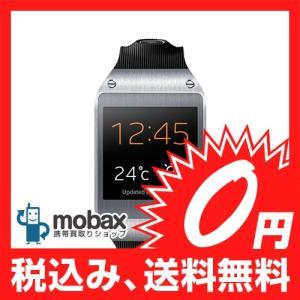 ★キャンペーン中★※保証書未記入 【新品未使用】 docomo GALAXY Gear SM-V700 [ジェットブラック] 腕時計型スマートウォッチ|mobax