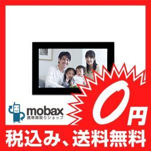 ★キャンペーン中★※〇判定【新品未使用】docomo フォトパネル 06 ブラック 【白ロム】|mobax