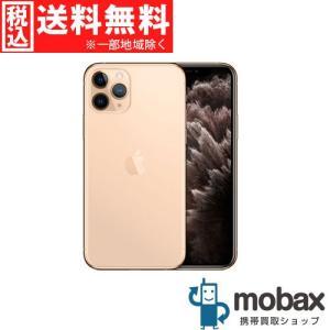 5%還元対象◆《国内版SIMフリー》 iPhone 11 Pro 64GB [ゴールド] MWC52J/A 白ロム Apple 5.8インチ