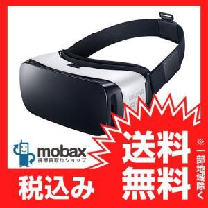 ★キャンペーン中★※保証書未記入 【新品未使用品】 Samsung Gear VR SM-R322 [フロストホワイト] SM-R322NZWAXJP oculus|mobax